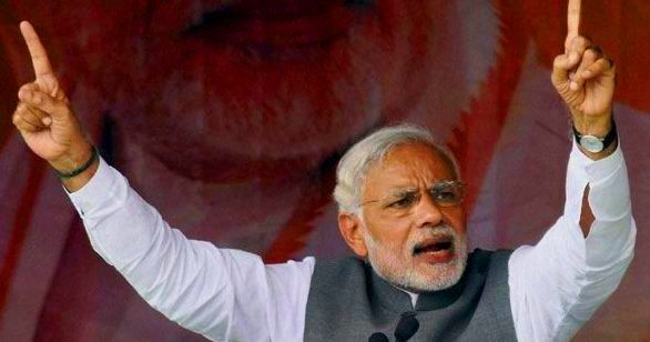 PM Modi announced package of 80000 crore for Jammu & Kashmir