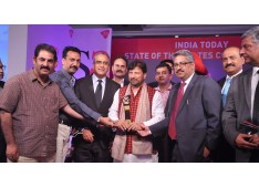 J&K Health sector has hit Bulls eye by getting  'State of States' award at India Today Enclave: Lal Singh