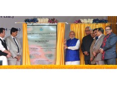 PM inaugurates Baglihar HEP II, lays foundation of 2 sections of Srinagar-Jammu NH