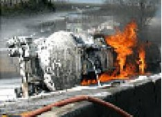 123 killed in Pakistan tanker blast