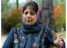 Mehbooba grieved over loss of 5 lives in Gulmarg Gondola accident, orders high level probe
