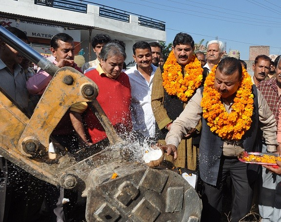 Ample job opportunities soon for J&K youth: Ganga