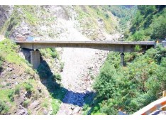 Naeem Akhtar visits Kargil; Inaugurates 2 major bridges, lays foundation of one bridge on Drass River