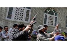 More than 50 % of  220 active Terrorists in Kashmir are Pakistani