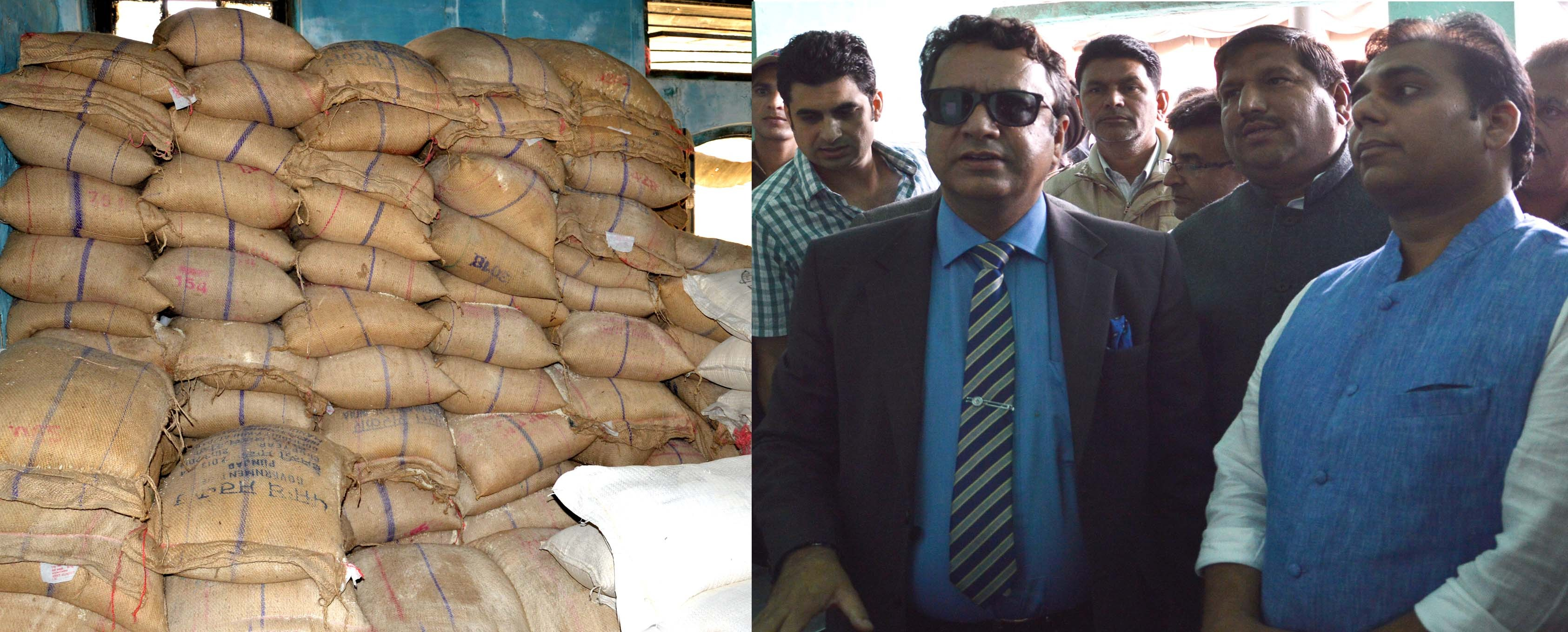 Sugar quota to be released by this month end: Zulfkar