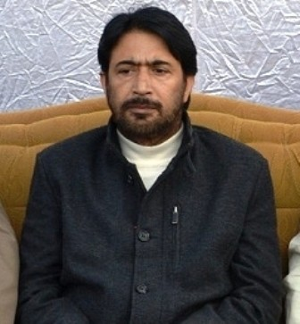 Congress party ready to fight against Communal forces: G A Mir