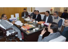 J&K's towns to get new look under AMMRUT: Dy CM