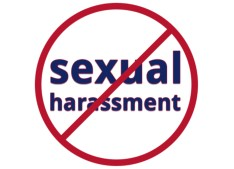 MLA arrested for sexual harassment