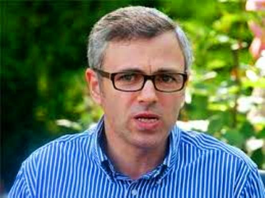 Omar backs his Father on INDO-PAK dialogue