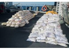 Heroin worth Rs 3,500 crore seized