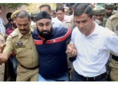 Devinder Behal may have passed secret information to Pakistan ; expelled from Jammu Bar Association