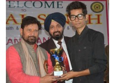 Government  working to make tests in government run Health institutions free : Lal Singh