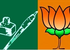 Internal fighting inside both PDP-BJP taking things nowhere in J&K