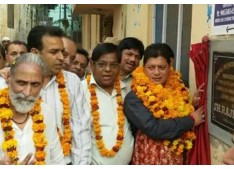 Jammu East constituency is like a bouquet of flowers : Rajesh Gupta
