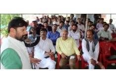 Youth can be key agents of social change: Lal Singh