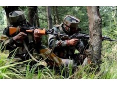 Shopian Encounter ends;3 Militants killed;2 Army men martyred