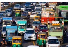 Daring & Environment oriented decision by Delhi Govt:: Odd, Even Number Vehicles to Ply in Delhi on Alternate Days