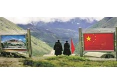 Chinese troops attempt to cross LAC at Ladakh