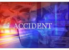 Four dead, 15 injured in an accident