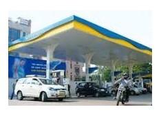 Bharat Petroleum Transporters go on indefinite strike in J&K