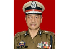 Transfer and postings of Dy. Superintendents of Police