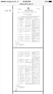 J&K School Education department ordered massive transfers & postings