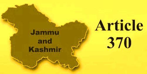 Art. 35A, killer of Fundamental Rights of citizens in J&K: Bhim Singh