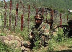 Great Wall on International Border in Jammu require nearly 13000 kanals of Land
