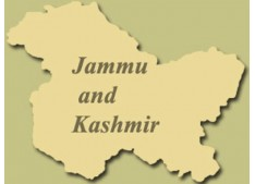 Rain forecasted in parts of Jammu & Kashmir from Thursday