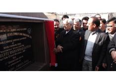 Govt will continue to break new grounds in development: CM Mufti