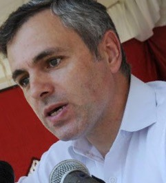 Omar welcomes India-Pakistan dialogue but asks why teams cannot play cricket