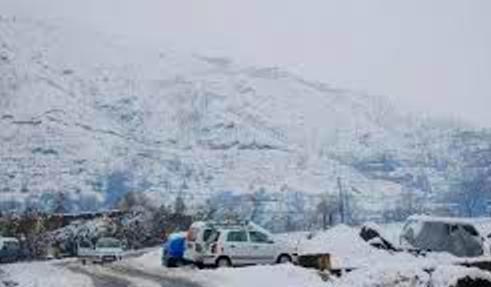 Mughal road & Ladakh highway closed for traffic