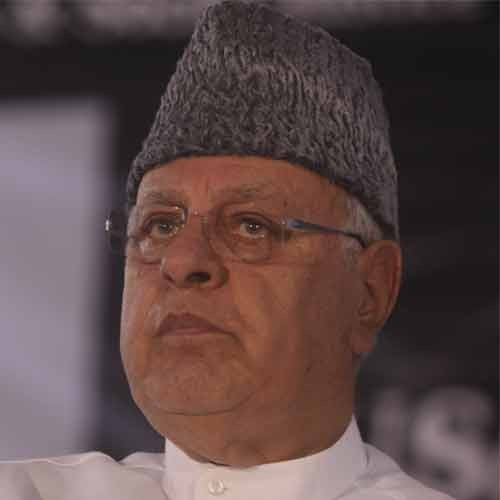 A Court in Bihar orders FIR against Farooq Abdullah