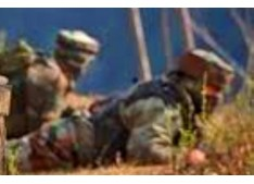 200 militants are active in Kashmir: CRPF
