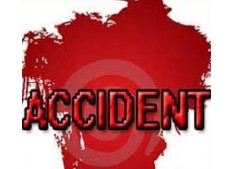 Collision of vehicles at Bijbehara, several injured
