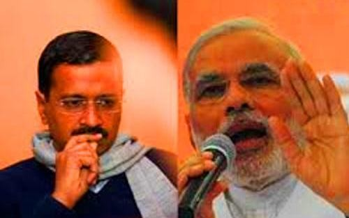 Arvind Kejriwal says CBI raided my Office, calls PM Modi Psychopath
