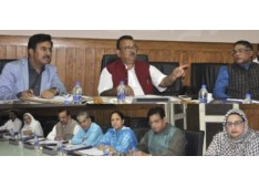 Ganga chairs 102nd BoD meeting of JKKVIB;'Targets under PMEGP enhanced to 4100 units involving financial assistance of Rs 81 cr for current fiscal'