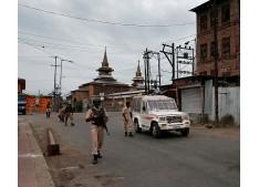 Hajin shuts to mourn killing of LeT militants