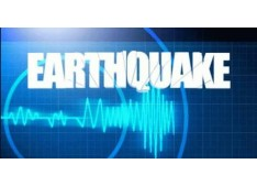Strong Earth quake Tremors felt in Jammu & Kashmir and parts of North India early Saturday morning