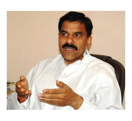 ACR Udhampur of playing in the hands of some failed, corrupt disgruntled politicians: Harshdev