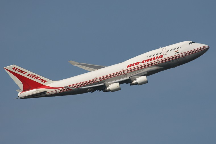 Omar Abdullah questions Air India's decision to serve Veg food in domestic flights