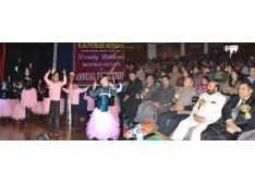 Parents-teachers must work in close coordination to shape future of students; Bali Bhagat