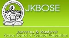 J&K: Class 12th results announced