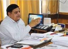 Chief Secretary reviews progress of immunization programme Indradhanush