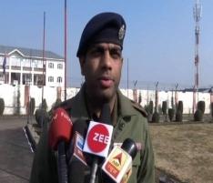 38 Militants killed in Shopian in 2018 so far: SSP Sandeep