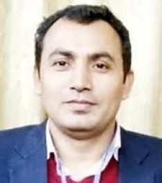 Udhampur: DEO Ravinder Kumar stresses on 100% voter enrolment