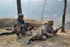 Army Major, Soldier martyred along LoC in J&K
