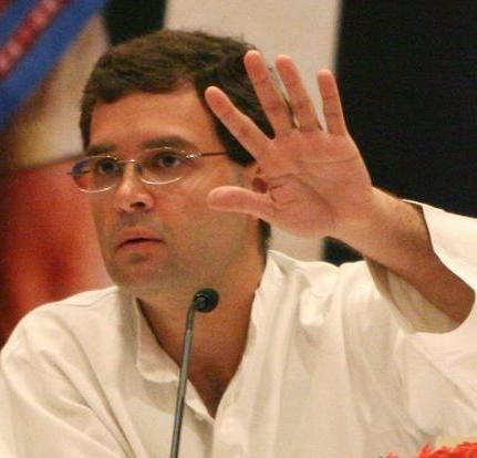 Sushma Swaraj should tell how much money her family received from Lalit Modi: Rahul Gandhi