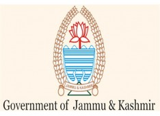 Posting of KAS officer with Vice-Chairman, J&K Board for Welfare and Development of Scheduled Castes