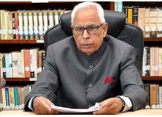 Governor congratulates VC SKUAST-J for securing second position in ICAR's AIEEA-PG-2017 on line counselling
